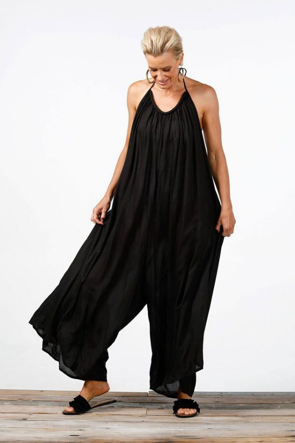 Higher Love Jumpsuit