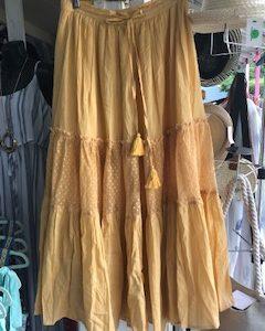 Ceylon Skirt